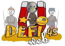 Défi 45 web